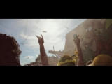 SIDO  Astronaut (feat. Andreas Bourani) OFFICIAL VIDEO