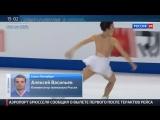 ЧМ по фигурному катанию завершился триумфом россиянок