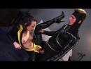 1) Avengers VS X-Men XXX Parody (Scene 1 - Katie St. Ives)