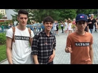 ALEKSEEV и Rauf & Faik