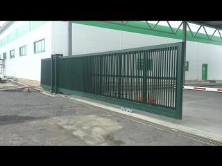 Ворота откатные в зао купить забор в покровске