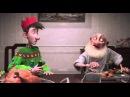 Секретная служба Санта Клауса HD | Русский трейлер
