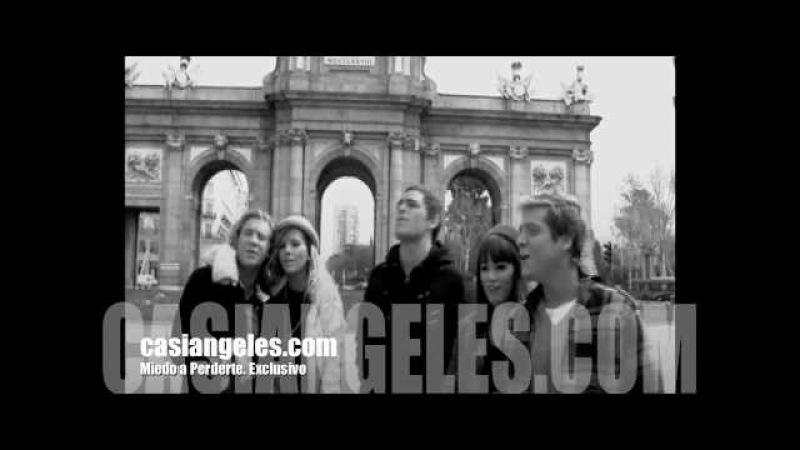 VIDEOCLIP TEENANGELS MIEDO A PERDERTE