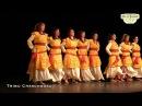 TRIBU CHEKCHOUKA Inspired by Berber dances chleuh reggada aalaoui
