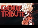 DBZ l Goku Tribute l AMV