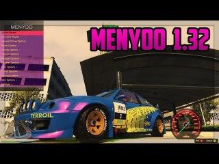 GTA 5 Online: Menyoo MOD MENU + DOWNLOAD 9996b