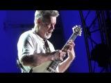 Eddie Van Halen Guitar Solo at Hollywood Bowl 1022015