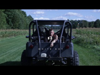 Loonie Blue | White Boy (Official Video)