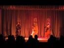 Shamadan dance Skarabey group Даниэлла