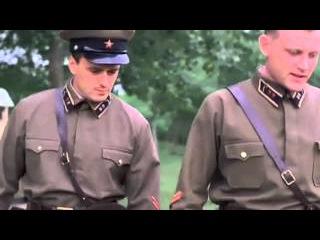 Сильнее огня /2007/ - 1 серия. Боевик, драма, военный. Фильмы про ВОВ.