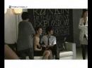 Kim Hyun Joong - 2009 Tony Moly CF Making Film