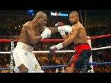 Roy Jones Jr vs Glen Johnson (Первый Канал) 25.09.2004