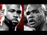 Roy Jones Jr vs Glen Johnson (Боец) 25.09.2004