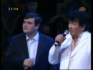 Фидан Азамат Гафаровы - берғә йәшәү бүләк прекрасная песня