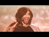 "Кончита Вурст | Conchita - ""You are Unstoppable""⁄""Firestorm"" ¦ Eurovision 2015  23 05 2015"