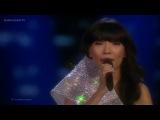 Финал конкурс Евровидение-2016 Dami Im - Sound Of Silence (Australia) Grand Final 14 05 2016