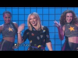 Хилари Дафф Hilary Duff Performs Sparks on The Ellen DeGeneres Show 14 05 2015