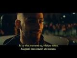 видеоклип Зейн Малик BeFoUr с переводом на экране