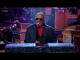 Стиви Уандер  Stevie Wonder_ I Wish - David Letterman 11 03 2015  HD