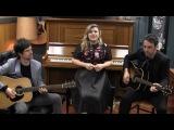 Келли Кларксон Kelly Clarkson - Piece by Piece (Acoustic)  02 03 2015