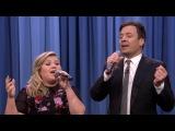 Келли Кларксон  History of Duets with Kelly Clarkson 02 03 2015