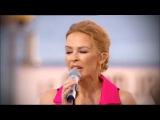 Кайли Миноуг -I Was Gonna Cancel (Le Grand Journal, Cannes 20.05.2014)