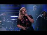 Келли Кларксон (Live  02 03 2015