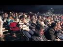 Шабнам Сурайё и Джонибек Муродов - Тур по России (2016)