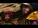 The Witcher 3: Wild Hunt - Кровь и Вино. Привет Туссент 2 - Gameplay - Walkthrough - PC aad