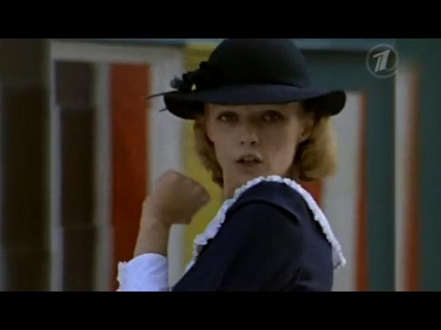 Севара. Н. Андрейченко-Татьяна Воронина -Леди Совершенство(из к-ф `Мэри Поппинс, до свидания!`)