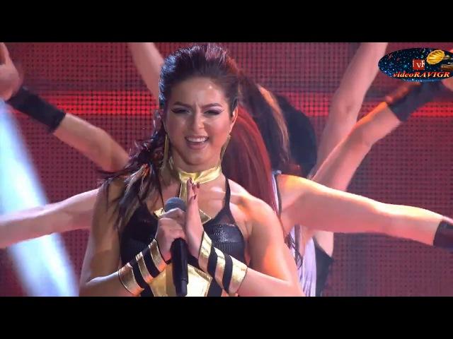 Нюша - Megamix. Big Love Show 2016