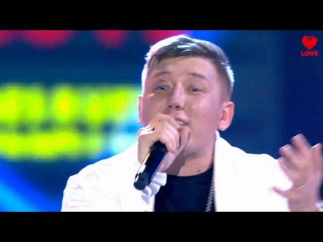 Марсель - Предубеждение и гордость (BIg Love Show 14.02.2016)