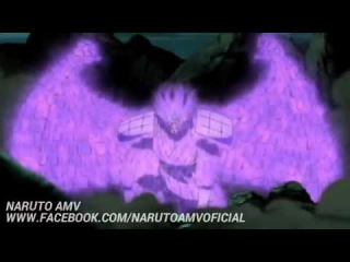 Naruto Shippuden Episode 458 and 459 - [AMV] HD