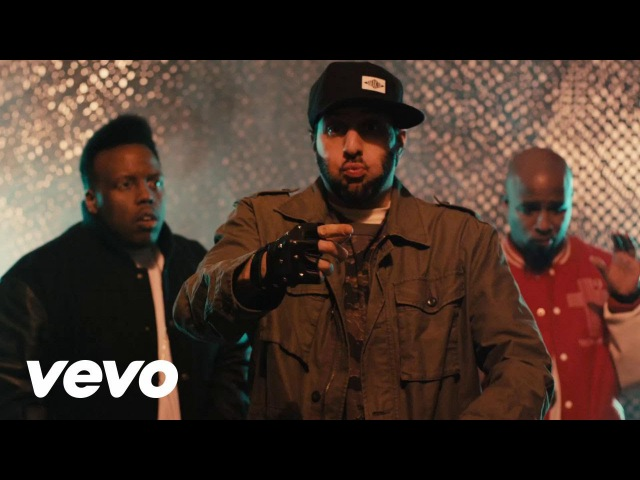 R.A. the Rugged Man - Holla-Loo-Yuh ft. Tech N9ne, Krizz Kaliko