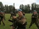 Марат Крымов - Солдат