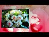 Arkadias  Плачте белые розы jen2225
