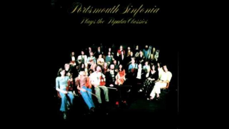 Portsmouth Sinfonia - Blue Danube Waltz