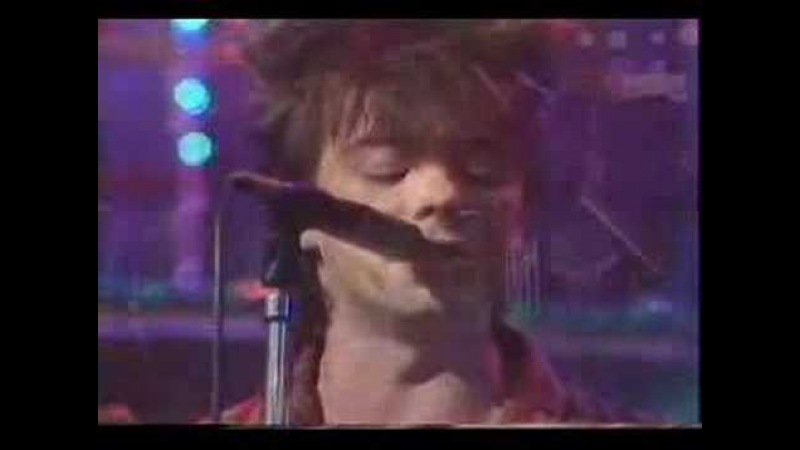 Echo and the Bunnymen - Killing Moon (live on The Tube)