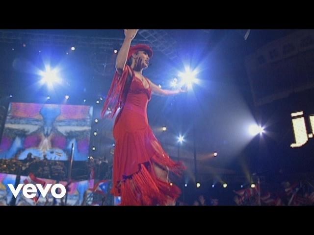 Jennifer Lopez - Lets Get Loud (from Lets Get Loud)
