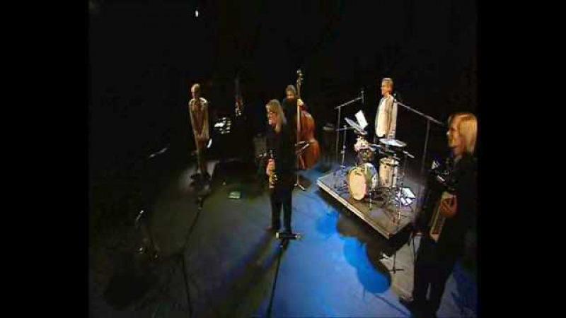 Tanguero Villu Veski Tiit Kalluste 5tet Estonian JazzGala 2008