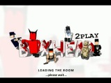 Boxhead 2Play Rooms - Level 1-15 - Score 4956400