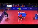 Невероятный розыгрыш в командном полуфинале турнира Commonwealth Games 2014 – Спорт – OXO uz Первы