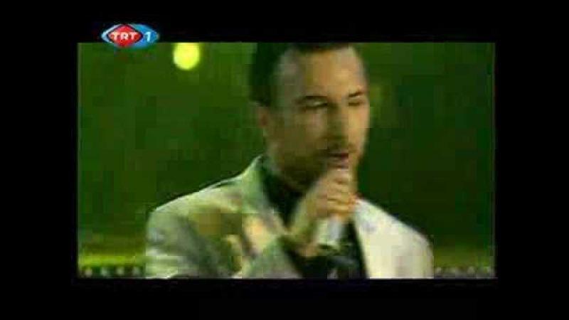 Tarkan Hop Hop TRT Metamorfoz 2008 Konseri (Yeni Vers.)