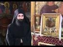 Монастырь Ватопед гора Афон фильм Аркадия Мамонтова
