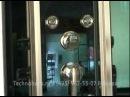 Душевая кабина Timo Т 1180 80х80х220