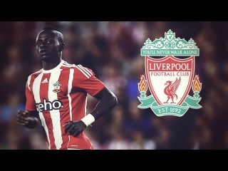 Sadio Mane - Welcome to Liverpool FC - Skills & Goals 2016 HD