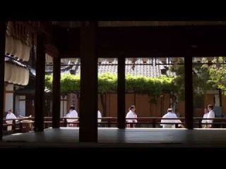 白峯神宮 Shiramine - Jingu Shinto Shrine Kyoto Japan Full HD