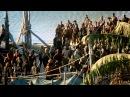 Черные Паруса Black Sails 3 сезон