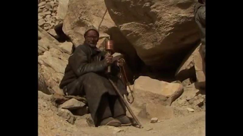 Неизвестная планета Тибетские святыни часть 1