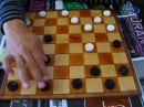Обзор партий Арунаса Норвайшаса победителя шашечного марафона 16 09 2016 г
